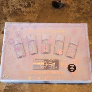 Anastasia Beverly Hills Loose Glitter Kit